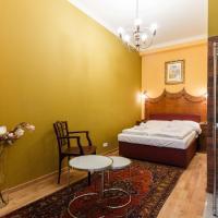 Deluxe Apartments Smichov