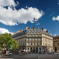 Hotel Du Louvre, a Hyatt Hotel