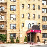 Ramada Inn Jersey City