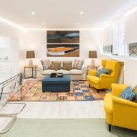 Art & Design Apartment Gran Via