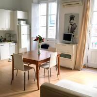 Apartments Bellafila Gothic
