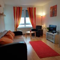 Apartments, Mészáros apartman