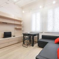Nice apartment in Sants (Free wifi & Netflix)
