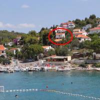 Domy wakacyjne, Seaside holiday house Mavarstica, Ciovo - 9206