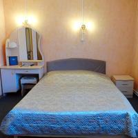 Гостиница Agora