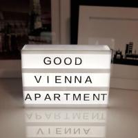 Good Vienna Apartment