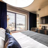 Hotel Clark Budapest - Adults Only, Budapest