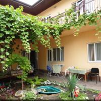 Гостевой дом Griebienskaia 113