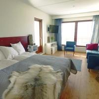 Arctic Hotel Zone
