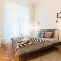 Stylish Modern Apartment close to Charles Bridge and Dancing House by easyBNB