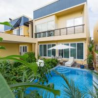 5 bedroom pool villa by PLH Phuket