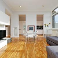 Alibrandi Halldis Apartment