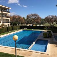 Apartamentos Llobregat
