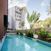 Chic Residences at Karon Beach