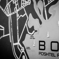 Box Poshtel Phuket