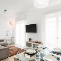 Jose Abascal Apartment