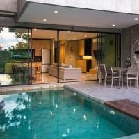 4 Bedroom luxury villa, Kamala, Rose