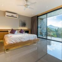 4 Bedroom luxury villa, Kamala, Rose