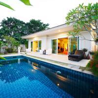 Bird Luxury Privaite Villa