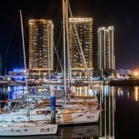 Apartments, Steem International Resort Sanya