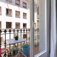 Oxis Apartments - Salva Parallel