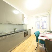 Karlin apartment