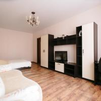 Apartment Sovetskaya 190d k1 apt47