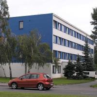 Hostel Modrá