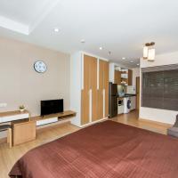 Studio in Nai Thon Condominium by RUS THAI Property