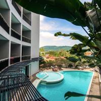 1 bed apartment in Icon Park Kamala by Buena Vida Phuket