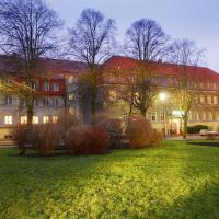 Kompleksy wypoczynkowe, Centrum Kołobrzeg