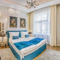 VIP Residence Danubius