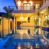 Villa Sipura by Tropiclook