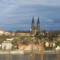 Prague Riverview