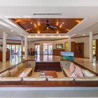 Amber Pool Villa Naiharn