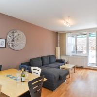 Guestin 3Room Family Apartment @ Podebradska