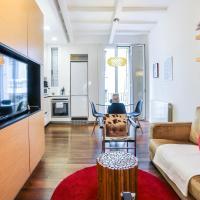 Gracia Rent Apartment