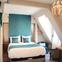 VICTOR HUGO Splendid flat near Eiffel Tower