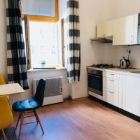 Central Prague apartment