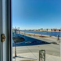 Апартаменты/квартиры, Neva view Apartment