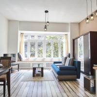 Singer Apartment   Budapest