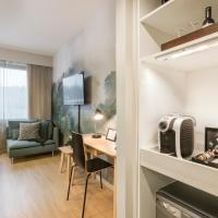 Best Western Plus Hotel Haaga