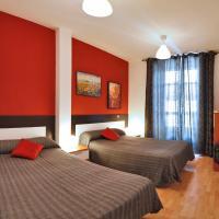 Apartamentos Sol Deluxe Madrid