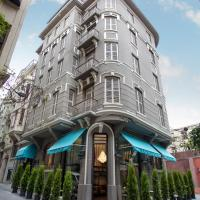 Fuga Hotel Constantinidis - Special Category, Istanbul