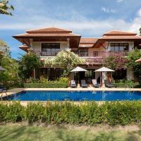 Lake View Residence in Laguna Village