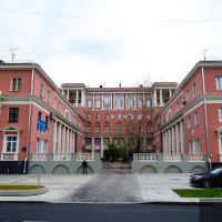 Отель Кутузовский