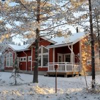 LevinSatu: SeLevi and TaLevi Apartments