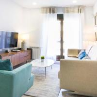 Apartment Alcala 146