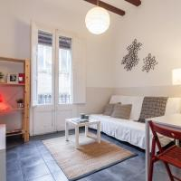 Cute apartment close Paseo de Gracia AA
