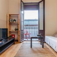 Modern apartment in Gracia BA